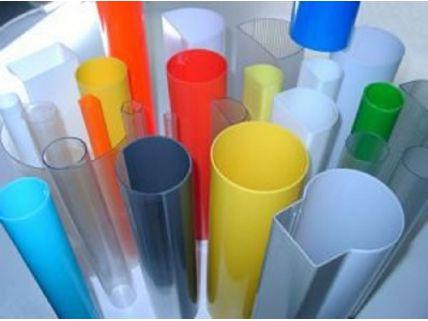 南京透明塑料条批发