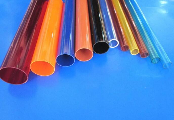 金华透明塑料条厂家直销