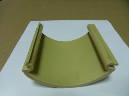 长宁透明塑料条定制