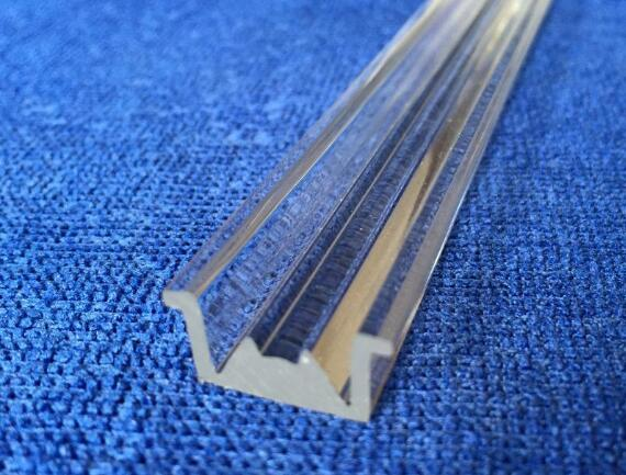 绍兴透明塑料条定制