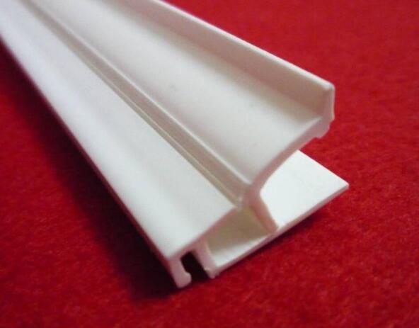 南京透明塑料条定制